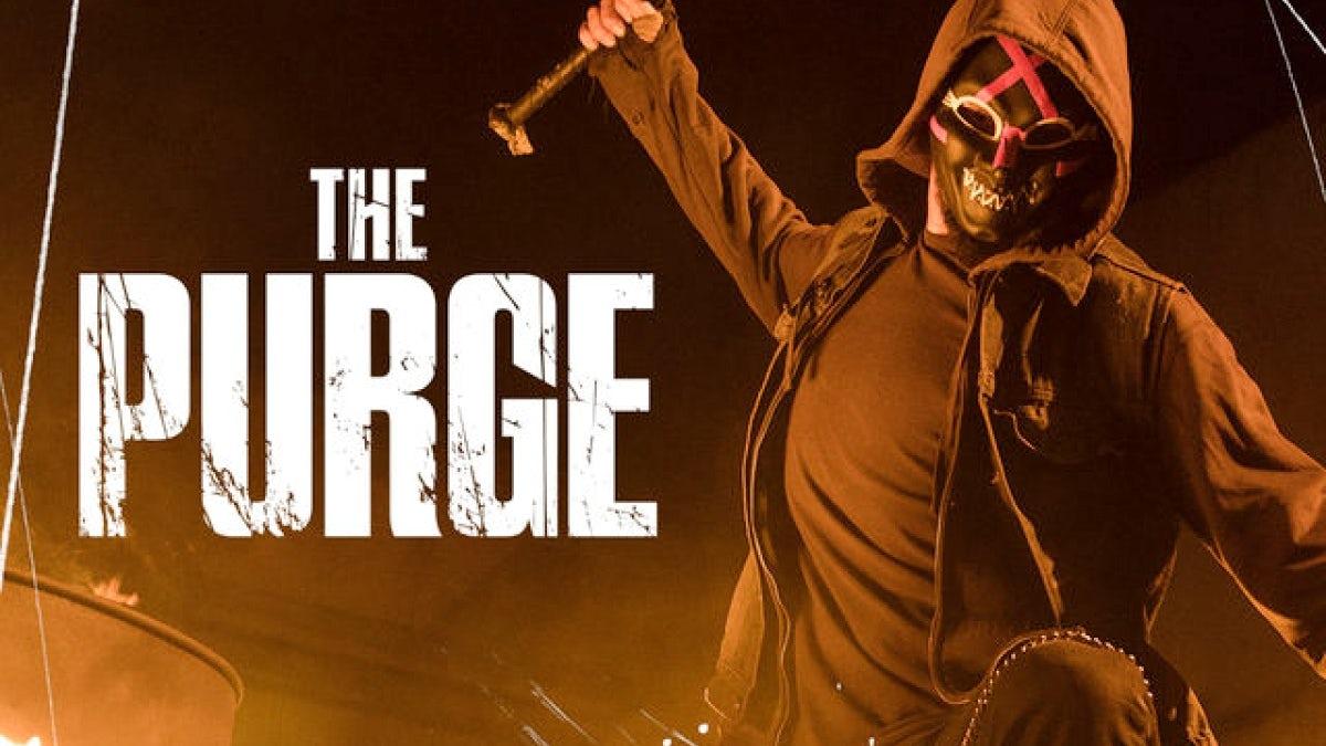 The Purge 2 Stream English